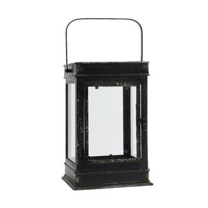 Lampion Square Black L