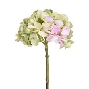 Kwiat dekoracyjny Ego Dekor Zielona hortensja