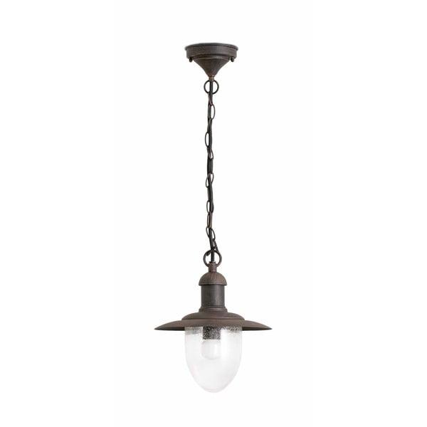 Lampa sufitowa wisząca Mitra Marrone