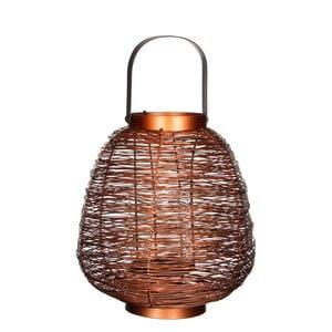Lampion Venezia Copper, 37 cm