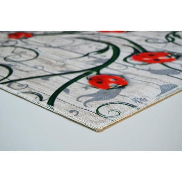 Dywan Vitaus Fleur, 50x80 cm