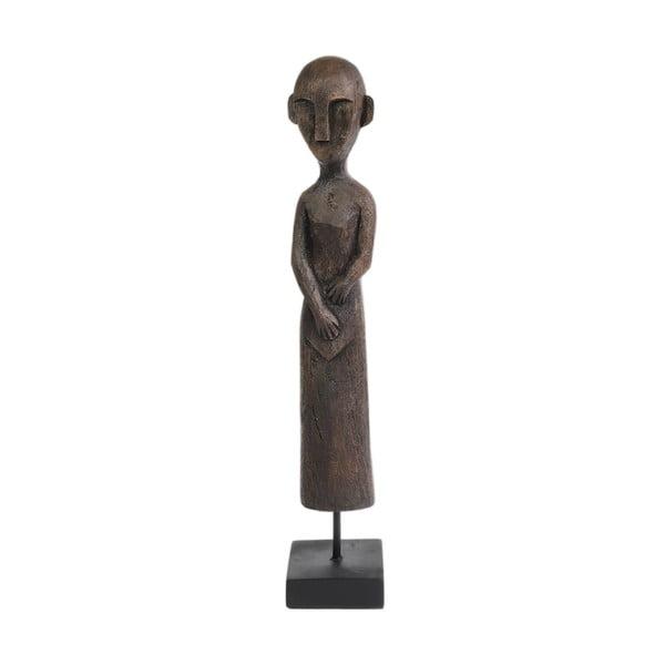 Rzeźba dekoracyjna African Woman