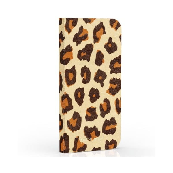 Pokrowiec Happy Plugs na iPhone 6 Leopard