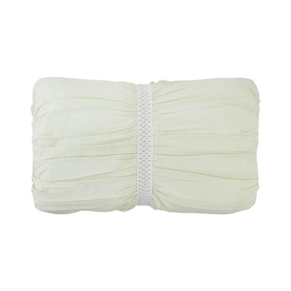 Poduszka Bauwina 40x60 cm, jasnozielona