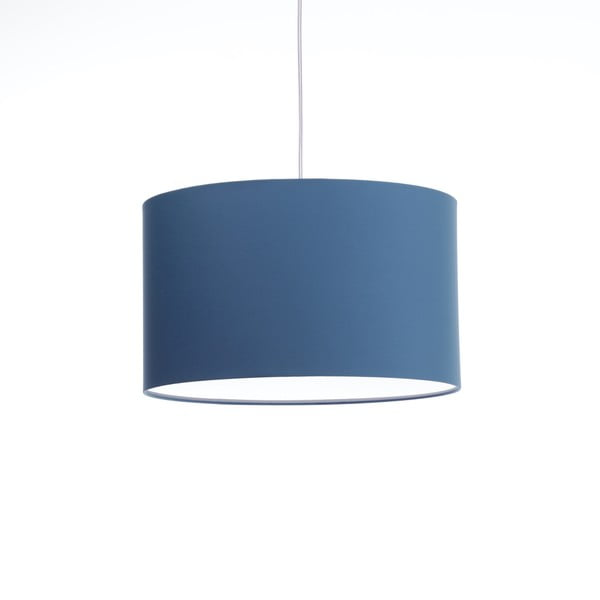 Lampa sufitowa Artist Dark Blue/White