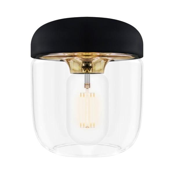 Lampa z oprawką w kolorze złota Acorn Polished Brass