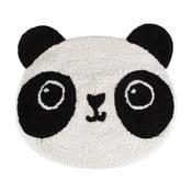 Bawełniany dywan dziecięcy Sass & Belle Kawaii Panda, 63x55 cm