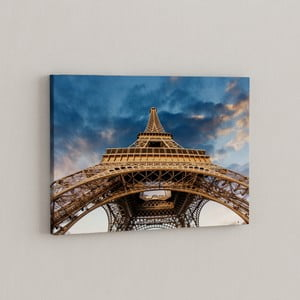 Obraz Pod wieżą, 50x70 cm