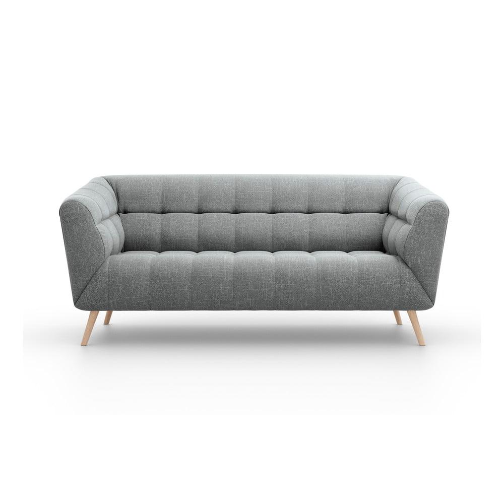 Szara sofa Interieurs 86 Étoile, 170 cm