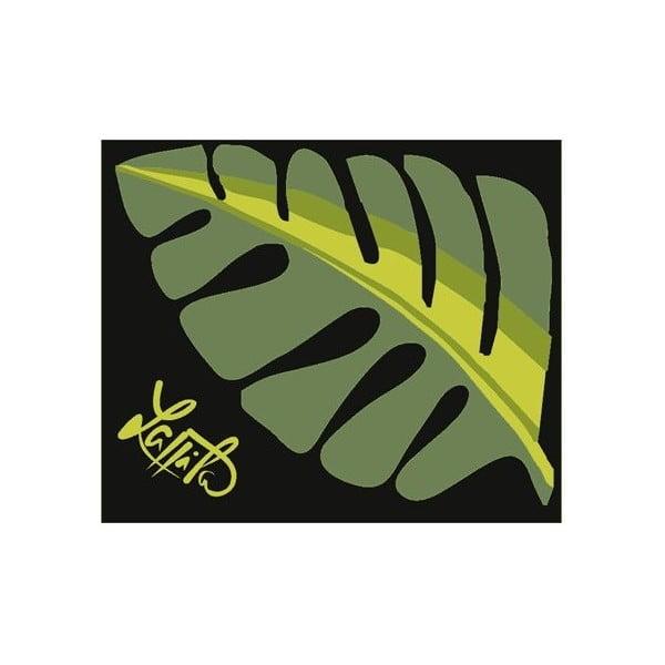 Dywanik łazienkowy Leaf, 50x60 cm
