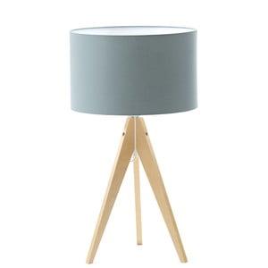 Lampa stołowa Artist Ice/Birch, 40x33 cm