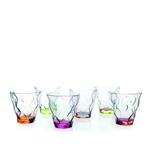 Zestaw 6 szklanek RCR Cristalleria Italiana Ilaria