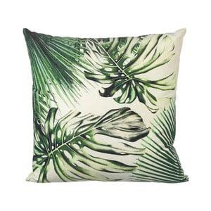 Poduszka Green Palm, 45x45 cm