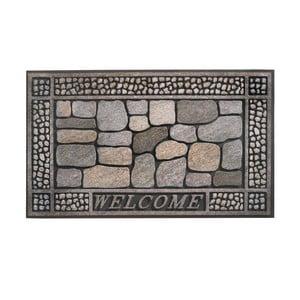 Wycieraczka Stones welcome, 45x75 cm