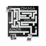 Tablica magnetyczna Omina Vincit Amor