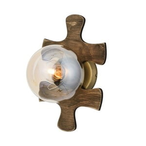Kinkiet Avoni Lighting 1588 Series Antique Wall Lamp