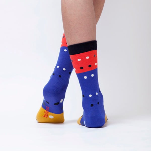 Skarpetki Ballonet Socks Party Day, rozmiar 41-46