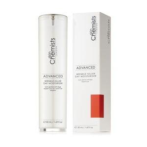 Nawilżający krem przeciwzmarszczkowy na dzień Skin Chemists Wrinkle Killer, 50 ml
