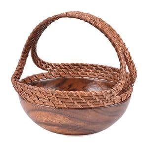 Koszyk z akacji Forest