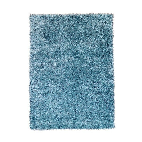 Dywan Damru Sky Blue, 90x160 cm