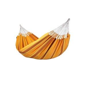 Hamak Currambera dwuosobowy, pomarańczowy