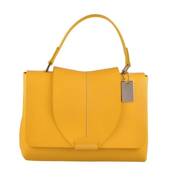 Torebka Parikes Yellow