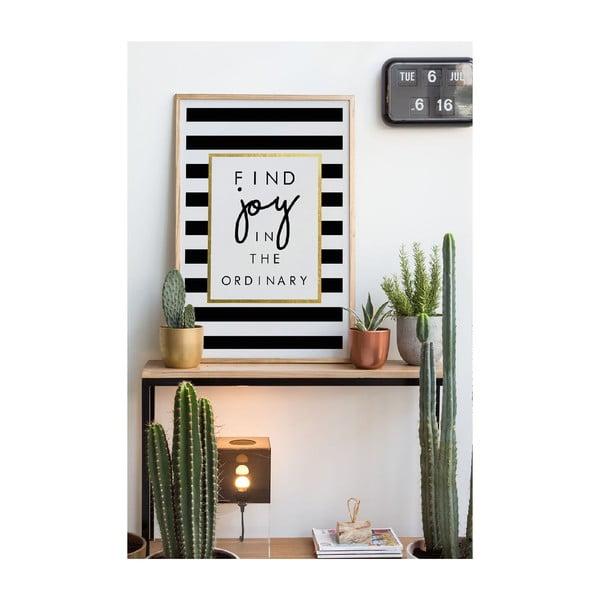 Obraz Really Nice Things Dorado Joy, 40x60cm