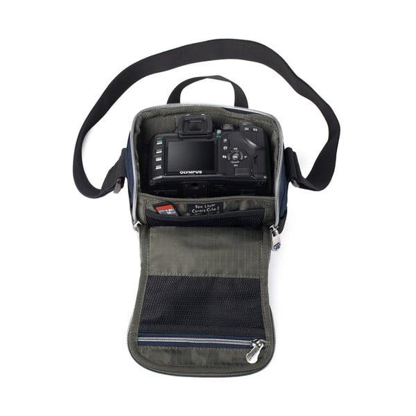 Torba na aparat fotograficzny Base Layer Camera S, niebieska