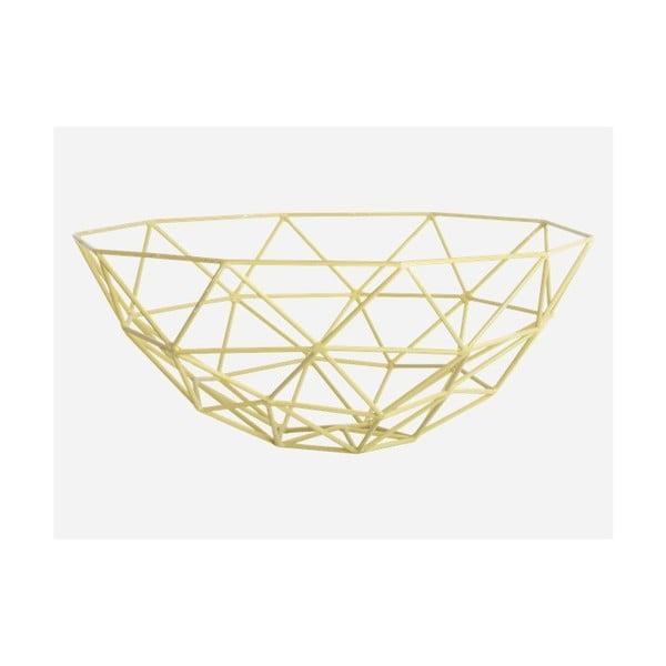 Miska Triangle Dusty Yellow