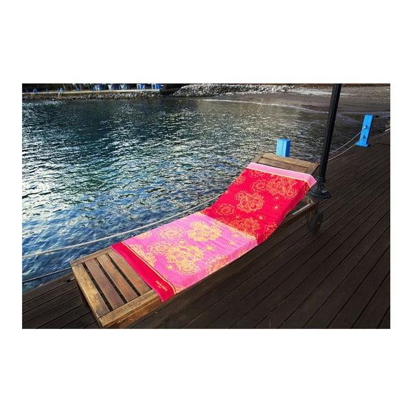 Ręcznik Luxury, 75x150 cm