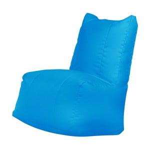 Turkusowy fotel Sit and Chill Canimo