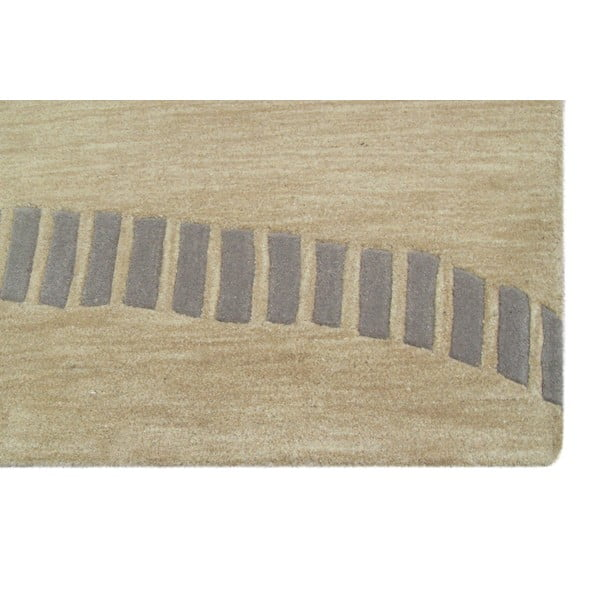 Dywan Wool 693, 153x244 cm