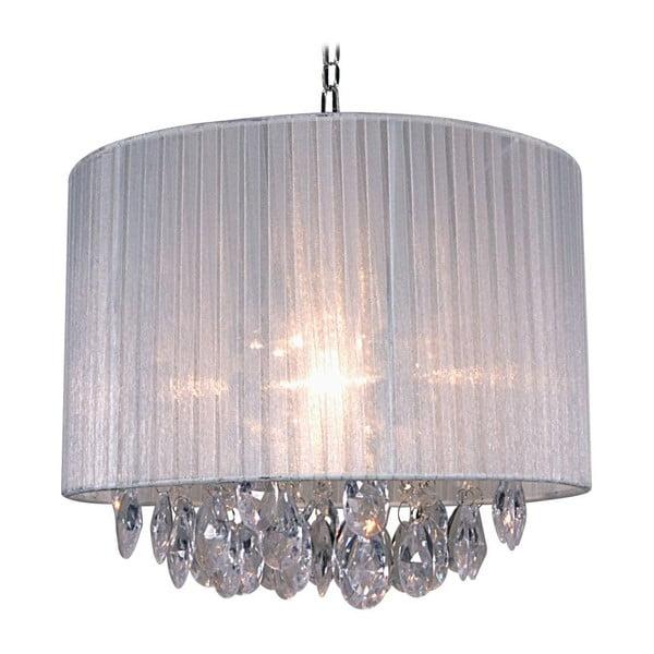 Lampa wisząca Grey Glamour