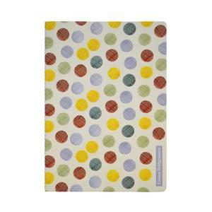 Notes Dots A5