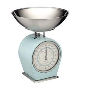 Waga kuchenna Nostalgia, pistacjowa, 4kg