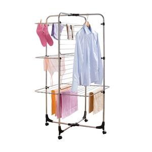 Trzypiętrowa suszarka na pranie Wenko Laundry, 26 m