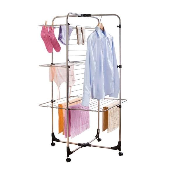 3-poziomowa suszarka na pranie Wenko Laundry