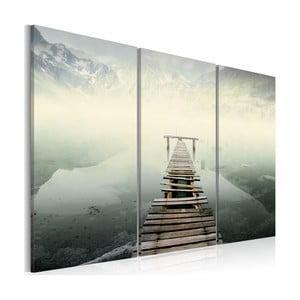 Obraz na płótnie Artgeist No Return, 60x40 cm