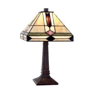 Lampa stołowa Tiffany Classy