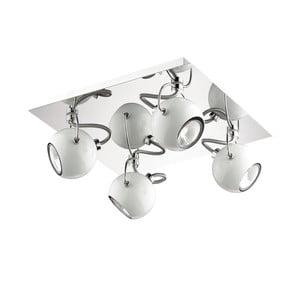 Lampa sufitowa/kinkiet Crido Four Point White