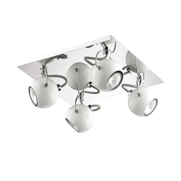 Lampa sufitowa / kinkiet Crido Four Point White