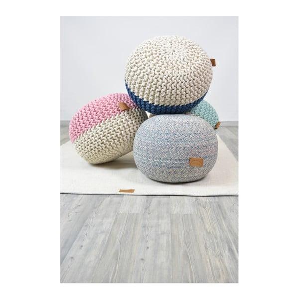 Kremowy dywan Hawke&Thorn Parker, 120x180 cm