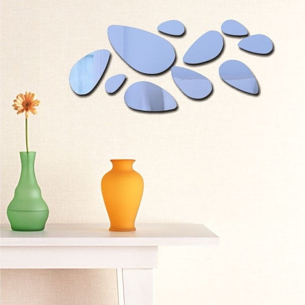 Lustro dekoracyjne Stones