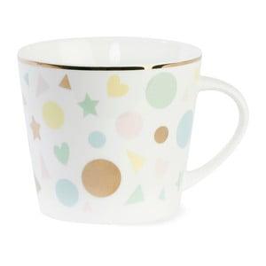 Kubek ceramiczny Miss Étoile Confetti