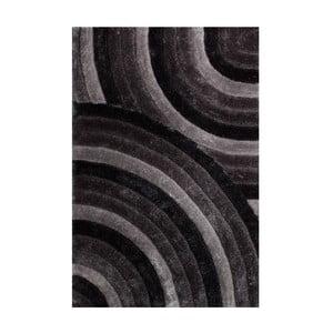 Dywan Solstice 528 Black, 160x230 cm