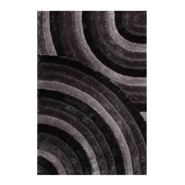 Dywan Solstice 528 Black, 80x150 cm