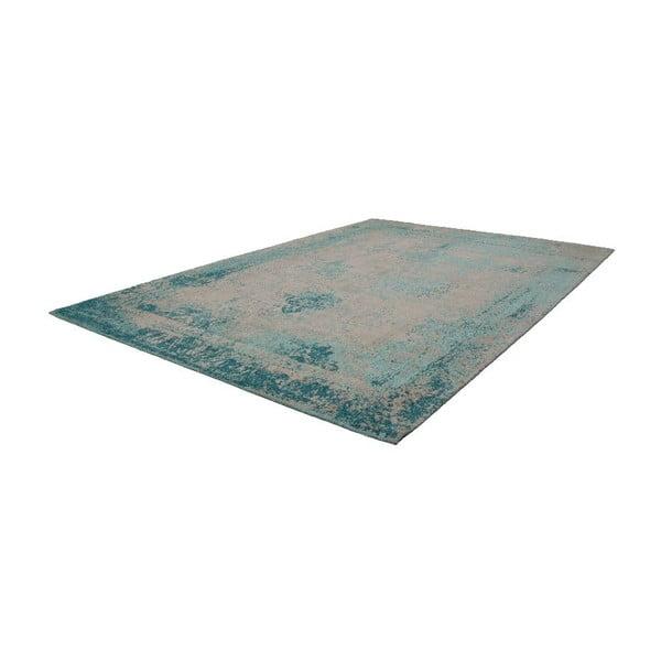 Dywan Select Tyrkys, 80x150 cm
