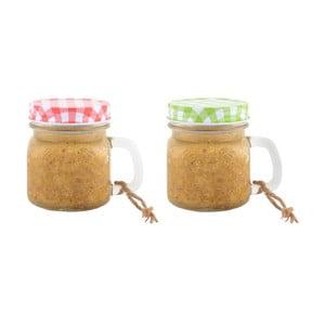 Zestaw 2 opakowań karmy dla ptaków Esschert Design Peanut,0,5kg