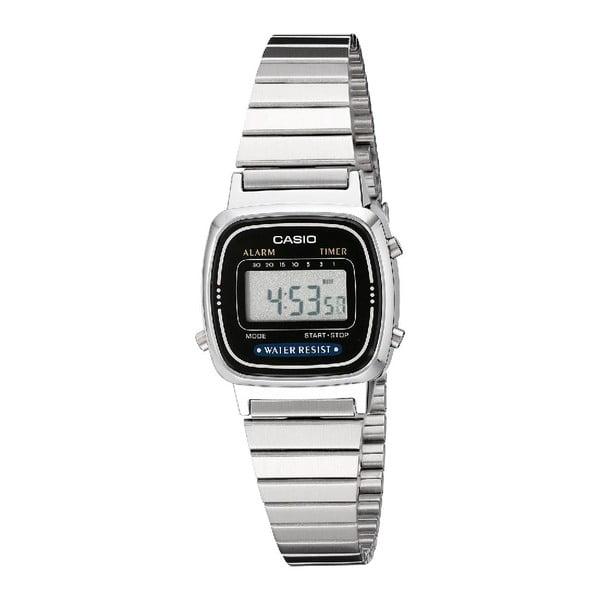 Zegarek damski Casio Silver