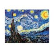 """Van Gogh """"Gwiaździsta noc"""""""